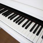 ピアノが上手くなる秘訣!子供に教えたい音楽の基礎